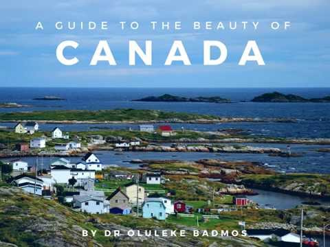 A Guide to the Beauty of Canada