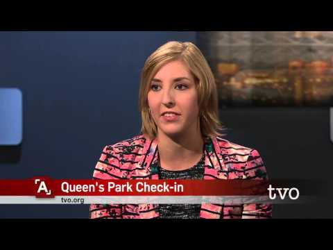 Queen's Park Check In
