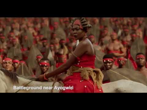 IDIA The Idah War Trailer1