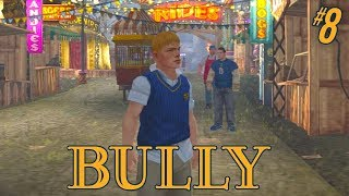 CARNIVAL GAMES!! | Bully PS4 Walkthrough Part 8 (Canis Canem Edit #8)