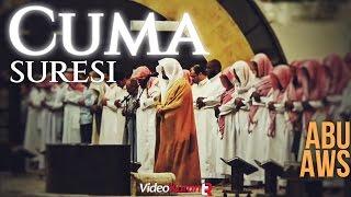 Abu Aws | Cuma Suresi  62  | Türkçe Kur'an Mealleri.