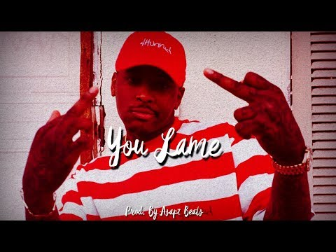 "YG Type Beat 2018 – ""You Lame"" 