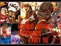 ASMV Anime Mix W O N E Part 10 A Full Metal Heart Massive Epic AMV mp3