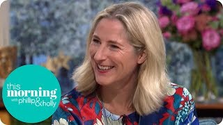 Intimacy Coach Gets Paid to Watch Couples Have Sex | This Morning