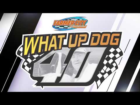 2018 What Up Dog 40 | Feature