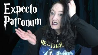 Pottermore is BROKEN?! + My VERY RARE Patronus! (Genuinely Gone Wrong...) | Amy McLean