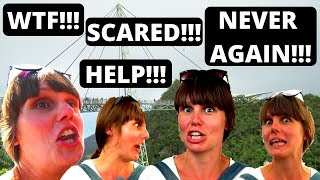 Gambar cover SCARED In MALAYSIA!!! Langkawi - BEST Malaysian Viewpoint