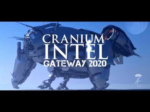 Trailer do filme Cranium Intel