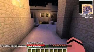 Клип La La La Minecraft