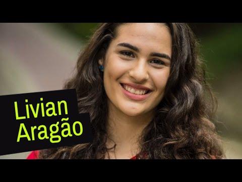 Livian Aragao Nude Photos 74
