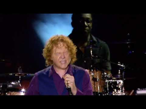 Simply Red - You Make Me Feel Brand New (Live at Sydney Opera House)