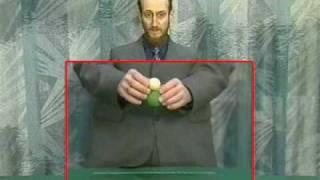 v8 суперотскок от резинового шарика.avi