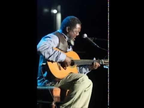 José Mucavele-balada Para Minhas Filhas