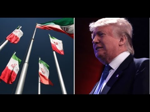 BREAKING! IRAN ISSUES NASTY DEMAND TO TRUMP! THIS WON'T END WELL!