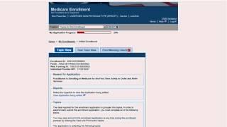 Medicare Provider Enrollment Thr๐ugh PECOS