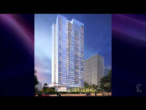 Luxury tower to rise at 10000 Santa Monica Blvd.