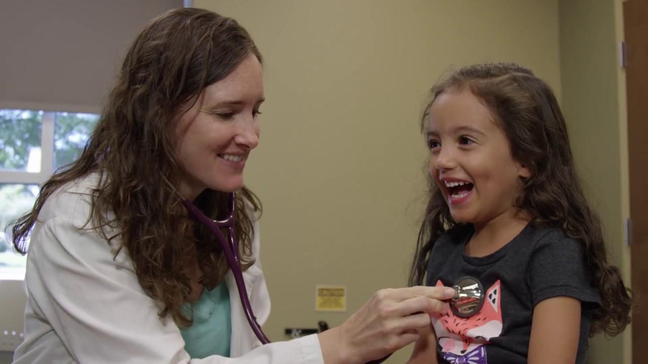 Blue Ridge Community Health Services   Family Health Center