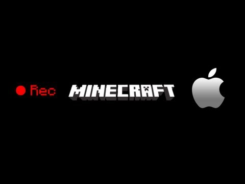 How to Record Minecraft on Mac - Part 2: Editing