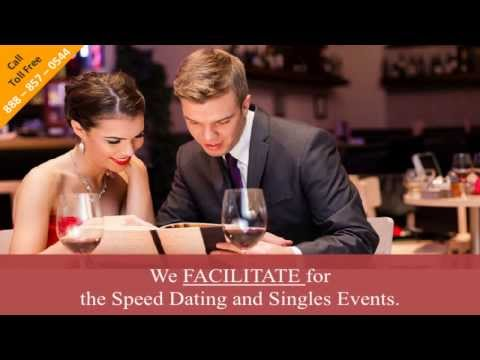 Speed Dating Baltimore | Call Toll Free 888-857-0544 NOW from YouTube · Duration:  1 minutes 19 seconds