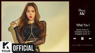 "[Teaser] MOMOLAND(모모랜드) _ MOMOLAND 5th Mini Album ""Show Me"" Highlight Medley"