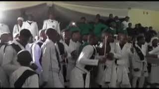 House of God - Sisize Nkos