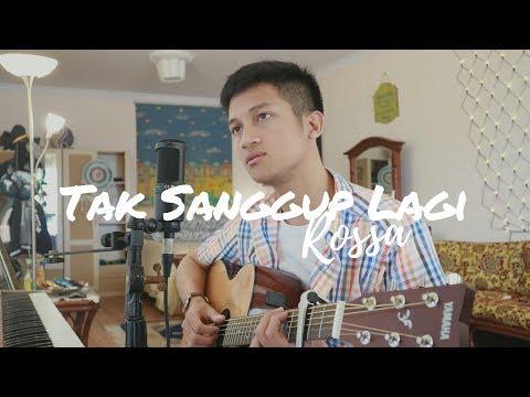 TAK SANGGUP LAGI - ROSSA ( COVER BY ALDHI )   FULL VERSION