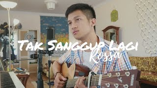 TAK SANGGUP LAGI - ROSSA ( COVER BY ALDHI ) | FULL VERSION