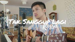 Download TAK SANGGUP LAGI - ROSSA ( COVER BY ALDHI ) | FULL VERSION
