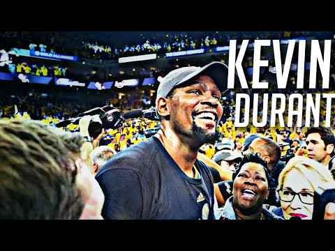 Kevin Durant Mix ~ Airplanes