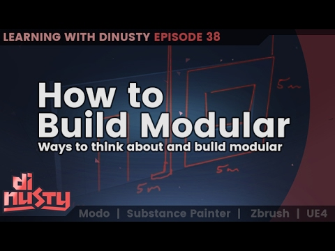 How to build modular [EP38]