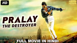 pRALAY THE DESTROYER (2020) New Released Full Hindi Dubbed Movie | New Movie 2020 | South Movie 2020