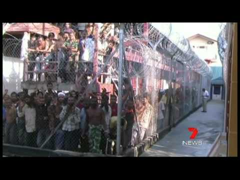 Australian Illegal Refugee Malaysian Deal Decision 31.08.2011 - Julia Gillard Fails Again