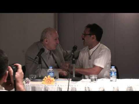 Yunus Emre 2013 Antalya Konferansı   Faruk Dilaver