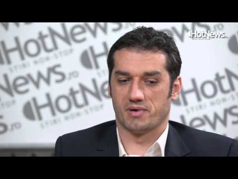 INTERVIU Catalin Homor, seful Companiei de Autostrazi