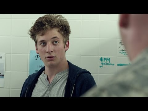 Shameless | 'Violated' Official Clip |...