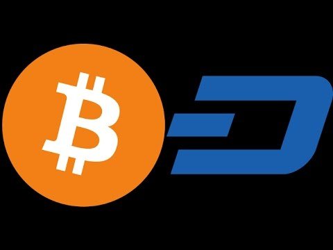 ** How to buy Bitcoin (BTC), Dash (DASH) and Ether (ETH) in Australia
