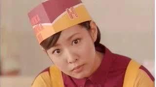 2007/03/09OA 出演:岩田さゆり 「どうしたの。ご注文は。」 「本当に作...