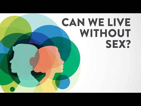 Can we live without sex?