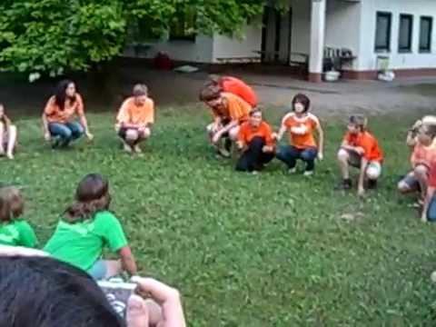 Hobbygruppe Tanzen