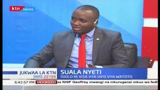 Huduma ya Afya kwa wote( UHC): Takriban wakenya 3.2M kunufaika | Suala Nyeti (Part 2)