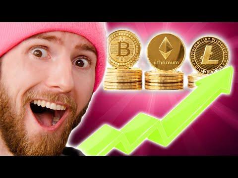 Mine Crypto Before It's Too Late! - NiceHash QuickMiner Showcase