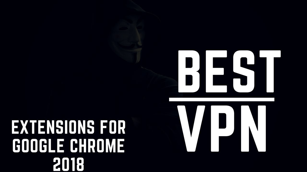 Five Free, Easy to Use VPN Extensions for Google Chrome | NDTV