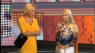 """Ханна в программе """"Еще не вместе"""" на телеканале """"МИР"""""""
