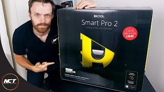 UNBOXING DU NOUVEAU BKOOL - Smart Pro 2