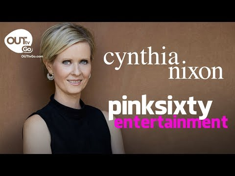Cynthia Nixon Gay By Choice? from YouTube · Duration:  3 minutes 56 seconds