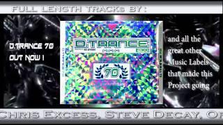 D.Trance 70 Spot