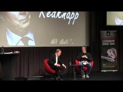 Harry Redknapp   om Paulo di Canio og Paul Merson