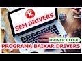 Programa Para Download Drive de Rede Realtek | Como Baixar Driver de Rede Ethernet | Driver Cloud