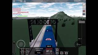 Rails Unlimited (Roblox Rails Unlimited)