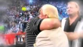 Ric Flair Retirement Tribute - Leave the Memories Alone
